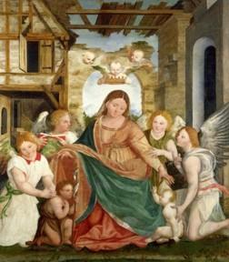 Risultati immagini per immagini chiesa di sant'anna collalto